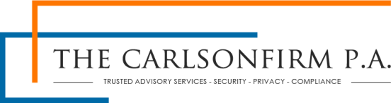 The Carlson Firm P.A. Logo