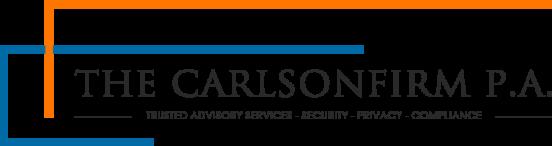 The Carlson Firm P.A. Logo